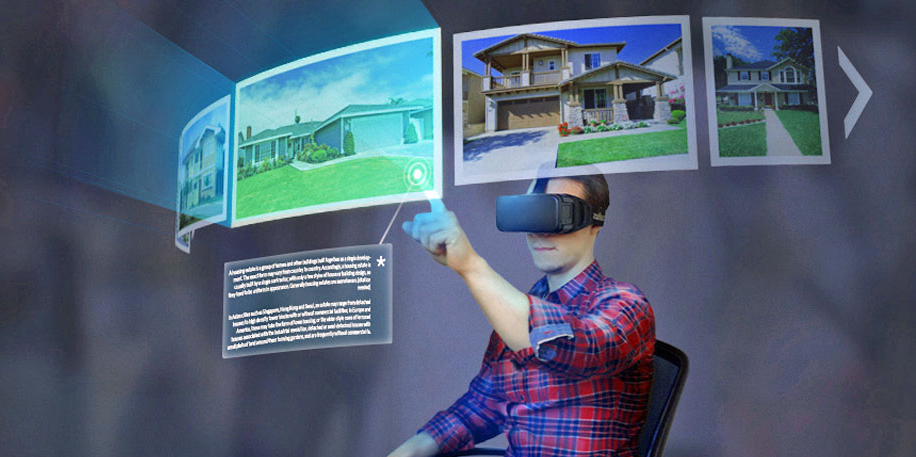 Immobilier VR