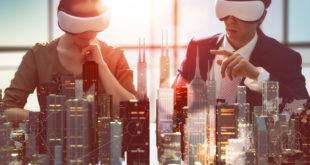 investissement VR entreprise capital marché casque technologie entreprise