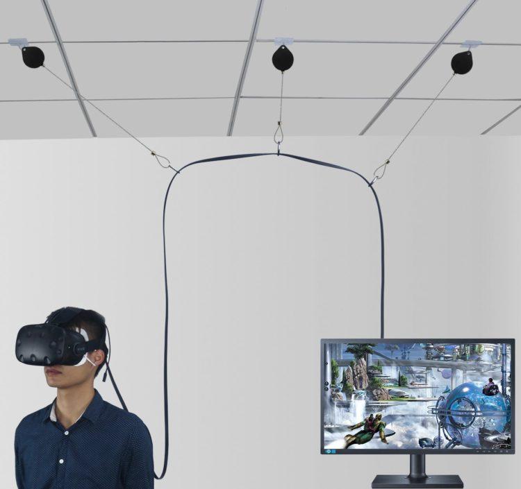 Oculus Rift Top Des Meilleurs Accessoires Pour Le Casque