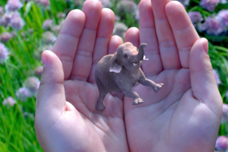 Rumeurs Magic Leap
