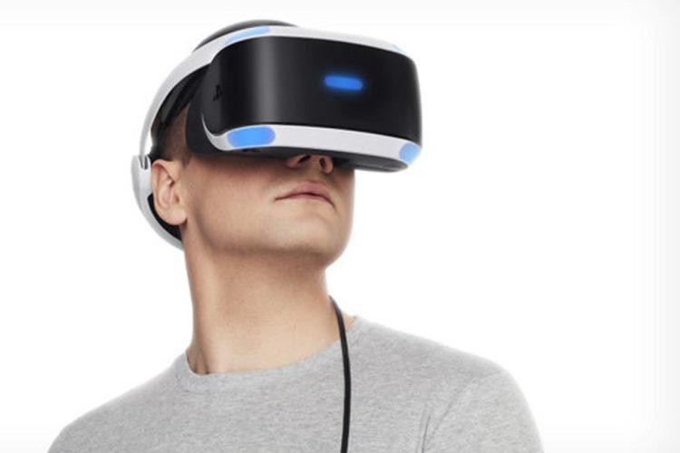 Ventes 2017 casques réalité virtuelle T1