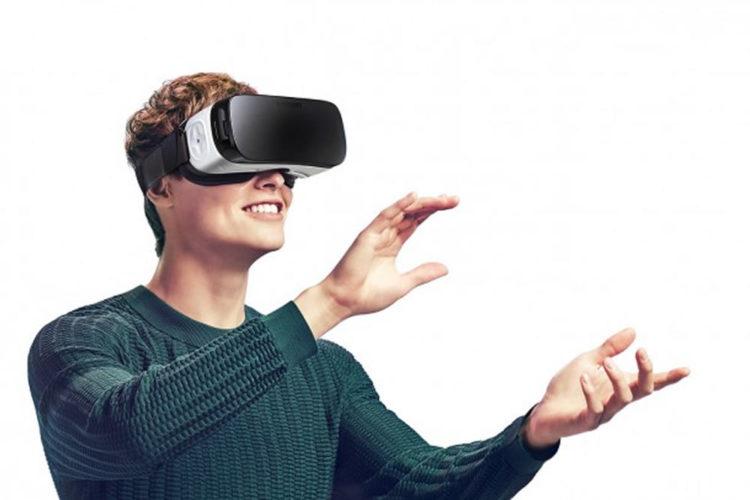 Ventes 2017 casques réalité virtuelle premier trimestre T1