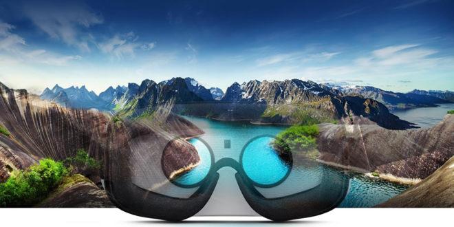 Ventes casques VR réalité virtuelle