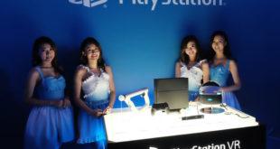 Chiffres ventes PlayStation VR PS