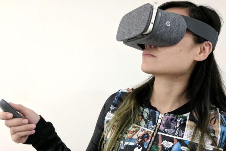 Ventes remier trimestre 2017 casques réalité virtuelle T1 VR