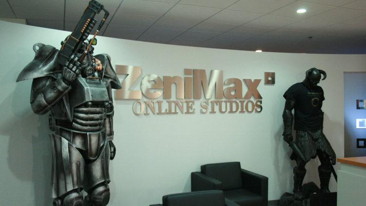 Zenimax s'attaque désormais à Samsung — VR