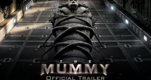 The Mummy VR est disponible à Los Angeles