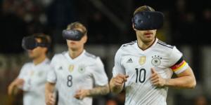La réalité virtuelle marque des points avec la vr