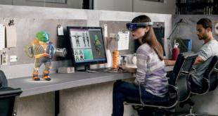 Microsoft donne des conseils aux développeurs de programme de réalité mixte