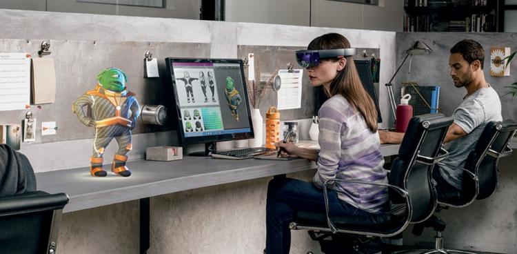 métiers VR