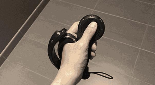 Knuckles : Steam dévoile ses nouveaux contrôleurs pour HTC Vive