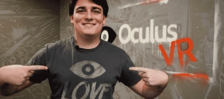 Revive jeux oculus sur htc vive palmer luckey
