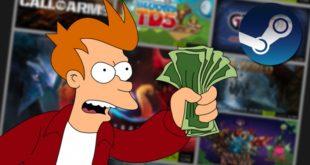 Soldes Steam VR Top jeux VR a Acheter