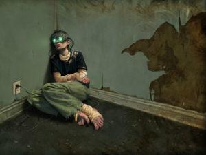 WoW VR adaptation réalité virtuelle