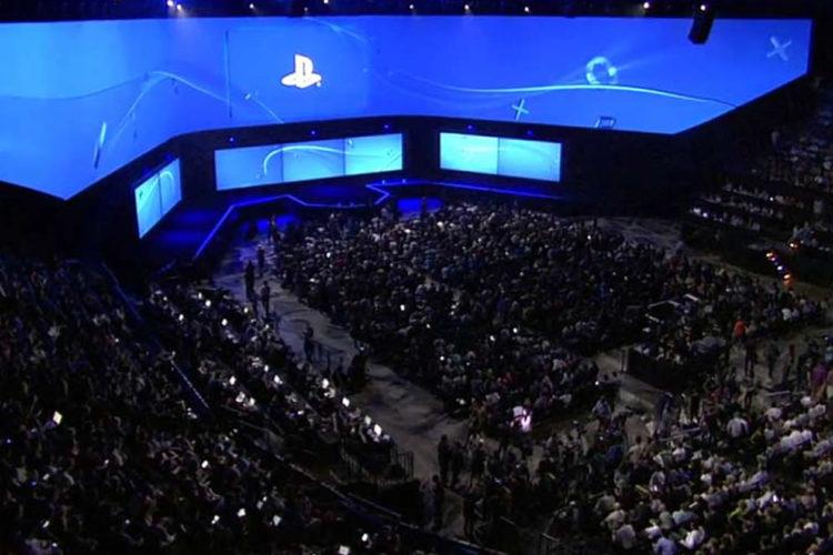 Annonces PlayStation VR E3 2017