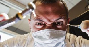 Dentiste VR douleur anxiété stress