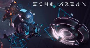 Echo Arena VR Challenger League