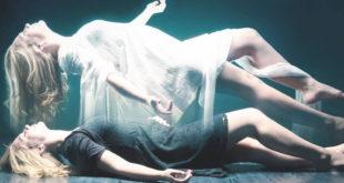 Expérience décorporation en réalité virtuelle