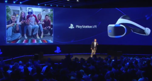 gaming vr PS VR