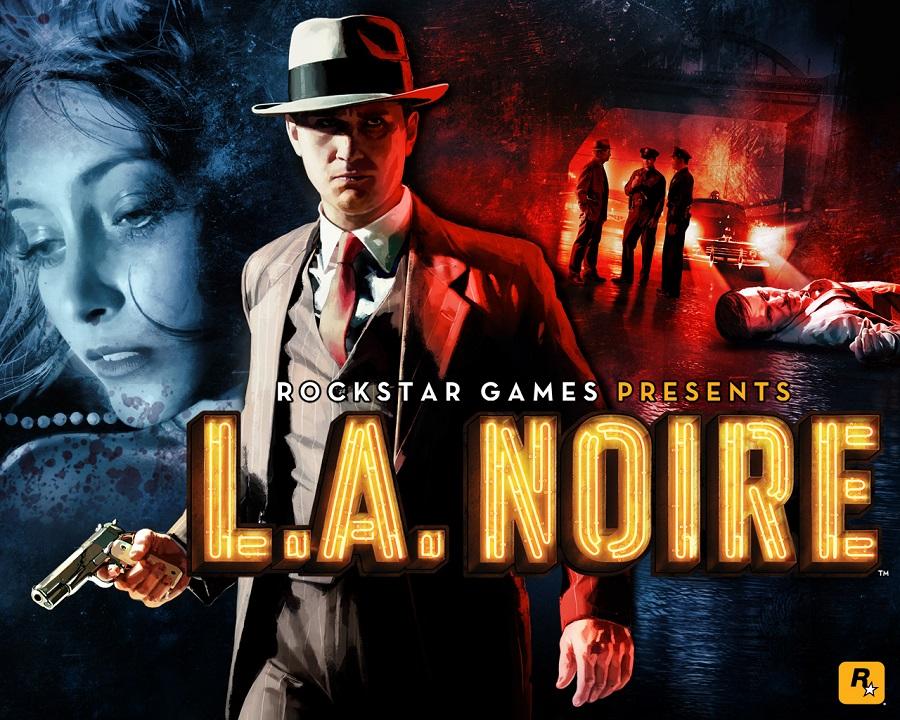 L.A Noire jeu VR Rockstar E3