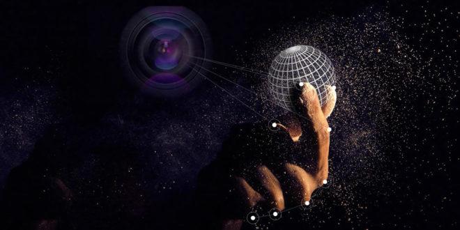 ManoMotion tracking mouvements main en VR AR réalité virtuelle augmentée