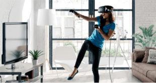 Mise à jour Oculus Rift