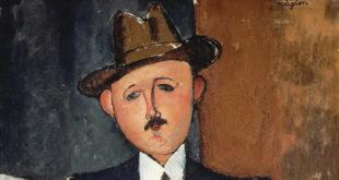 Modigliani en VR expérience exposition Tate Modern