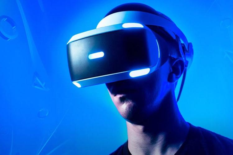 PlayStation VR stratégie Sony