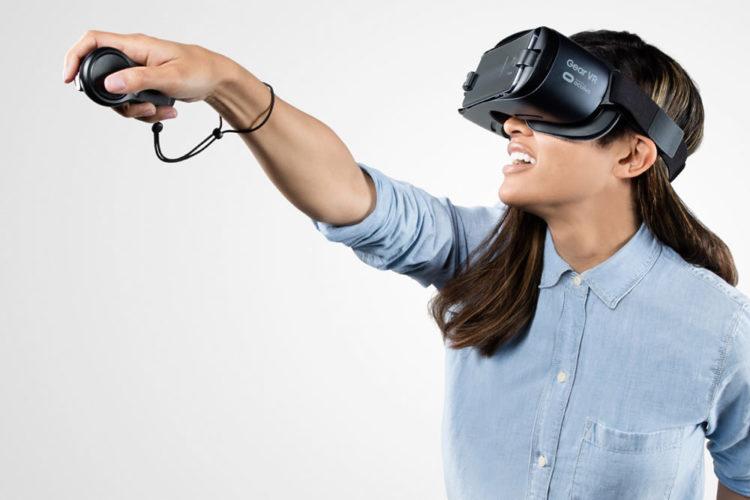 Prochain Gear VR autonome