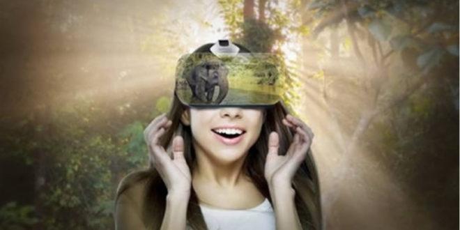 Prochain Smasung Gear VR autonome définition 2000 ppp