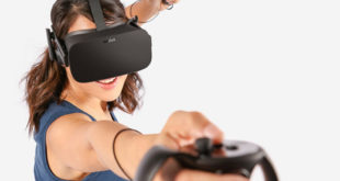Promos Oculus Store
