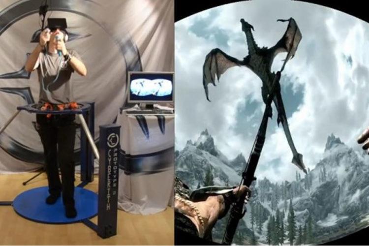 Différences réalité virtuelle réalité mixte
