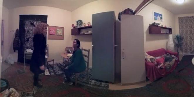 Réalité virtuelle générer empathie députés