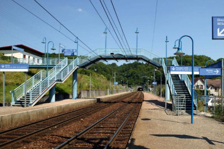 Sensibilisation aux dangers par la SNCF en réalité virtuelle