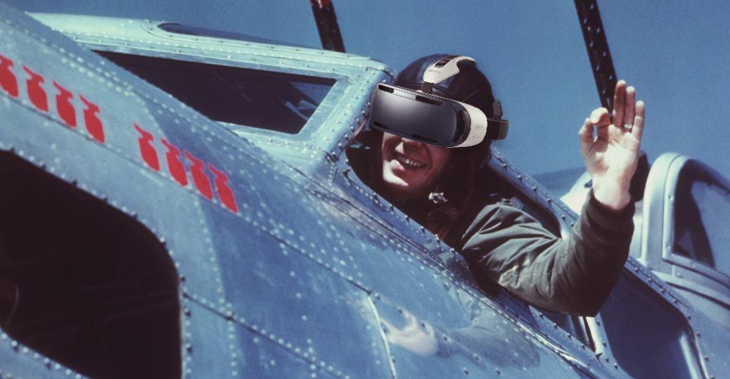 Simulateur de vol VR - Meilleurs jeux d'avion en réalité