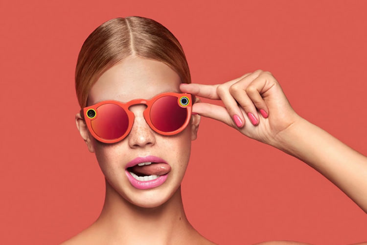 Snap Spectacles 2