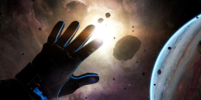 E3 2017 - Space Junkies, Ubisoft n'oublie pas la réalité virtuelle