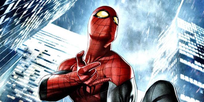 Spiderman : Homecoming expérience réalité virtuelle