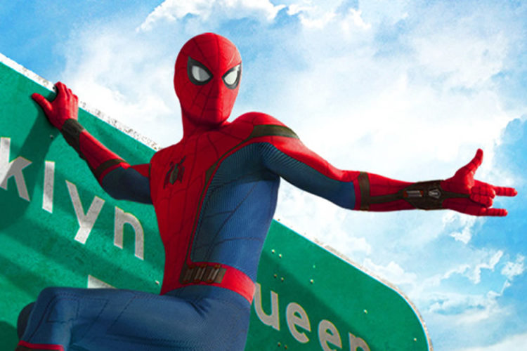 Spiderman : Homecoming expérience VR