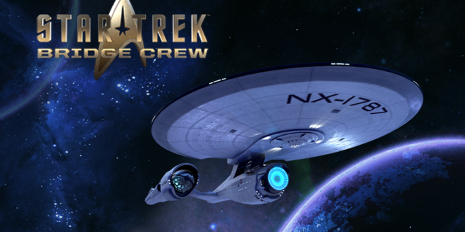 star trek bridge crew test