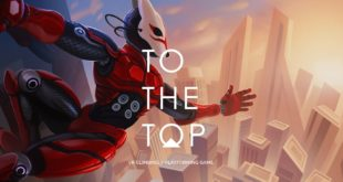 to the top test oculus rift htc vive