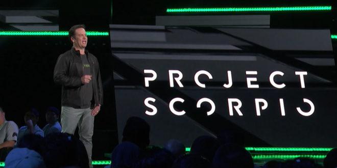 VR Xbox E3 2017