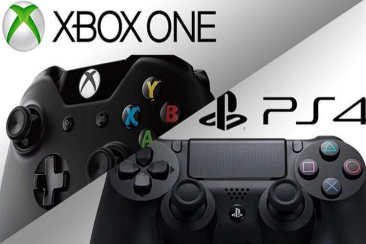 Xbox Scorpio Réalité virtuelle