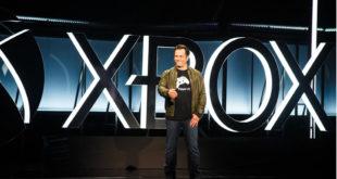 Xbox Scorpio VR