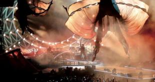 VR THE CHAMPIONS concert vr queen freddie mercury