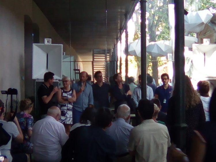 VR Arles Festival jury cinéma VR