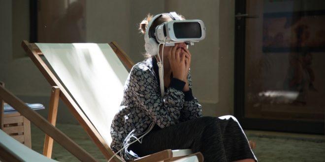VR Arles Festival Cinéma VR