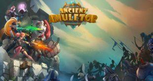 ancient amuletor psvr test