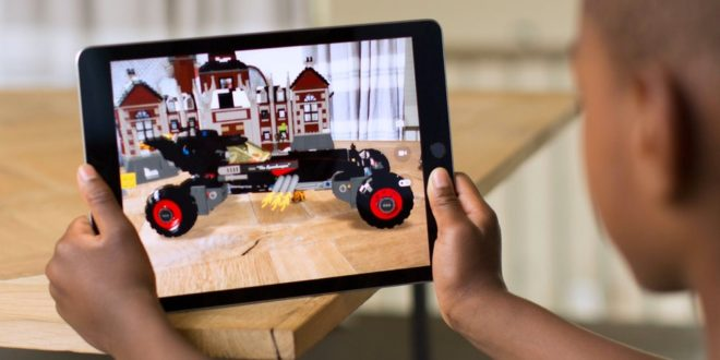 arkit apple top meillleures applications réalité augmentée