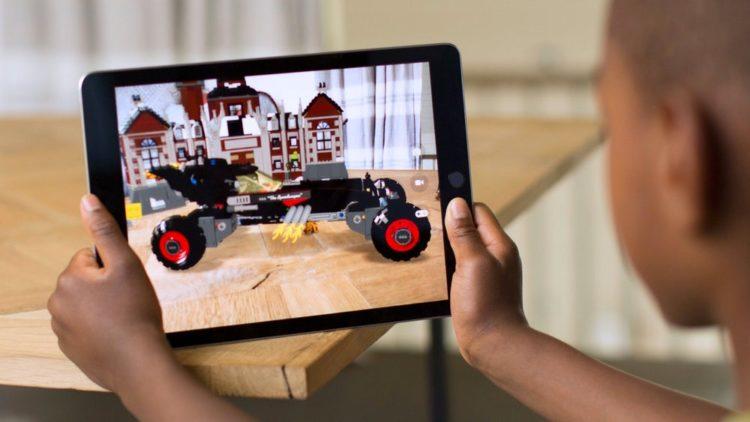 arkit apple top meillleures applications réalité augmentée